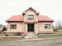 Prodej domu v osobním vlastnictví 155 m², Bílý Újezd