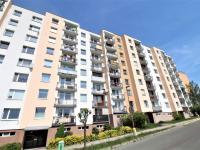 Prodej bytu 3+1 v osobním vlastnictví 71 m², Rychnov nad Kněžnou