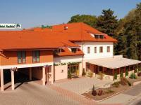 Prodej hotelu 3564 m², Topol´čany