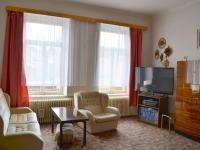 obývací pokoj (Prodej komerčního objektu 620 m², Dymokury)
