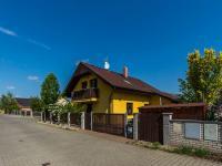 Prodej domu v osobním vlastnictví 200 m², Líbeznice