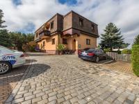 Prodej domu v osobním vlastnictví 250 m², Zdiby
