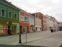Prodej domu v osobním vlastnictví 239 m², Sokolov