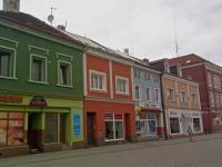 Prodej komerčního objektu 296 m², Sokolov