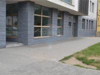 přímý vstup z ulice Blahoslavova (Pronájem komerčního objektu 100 m², Prostějov)