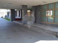 vstup z Floriána Nováka (Pronájem komerčního objektu 100 m², Prostějov)