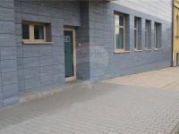 vstup z ulice Blahoslavova (Pronájem komerčního objektu 100 m², Prostějov)