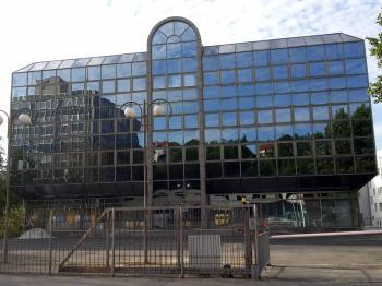 Pronájem kancelářských prostor 450 m², Praha 4 - Michle