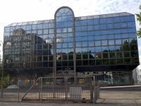 pohled z exteriéru (Pronájem kancelářských prostor 69 m², Praha 4 - Michle)