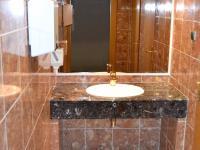 toaleta (Pronájem kancelářských prostor 69 m², Praha 4 - Michle)