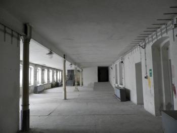 Prodej komerčního objektu 2488 m², Vejprty