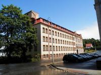 Prodej nájemního domu 3482 m², Vejprty