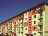 Prodej bytu 2+1 v osobním vlastnictví 44 m², Milovice