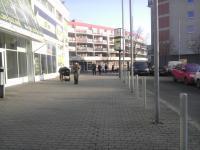 Pronájem obchodních prostor 53 m², Praha 9 - Černý Most