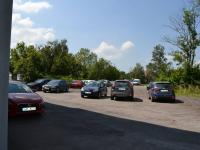 parkovací plocha - Prodej komerčního objektu 562 m², Třinec