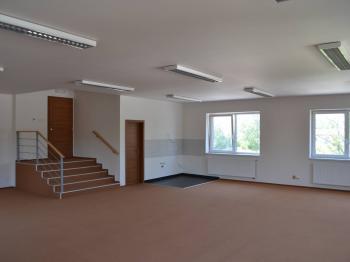 administrativní prostory - Prodej komerčního objektu 562 m², Třinec