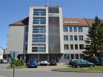OP OFFICE - Pronájem komerčního objektu 100 m², Prostějov