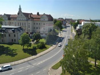 centrum Prostějova - Pronájem komerčního objektu 100 m², Prostějov
