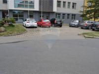 parkování před budovou - Pronájem komerčního objektu 100 m², Prostějov
