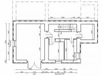 suterén (Prodej domu v osobním vlastnictví 125 m², Rychnov nad Kněžnou)