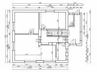 přízemí (Prodej domu v osobním vlastnictví 125 m², Rychnov nad Kněžnou)