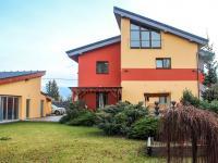dům (Prodej domu v osobním vlastnictví 512 m², Říčany)