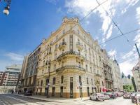 Pronájem kancelářských prostor 75 m², Praha 1 - Josefov