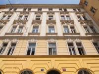 Pronájem kancelářských prostor 165 m², Praha 2 - Nové Město