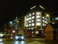 Pronájem obchodních prostor 118 m², Praha 1 - Nové Město