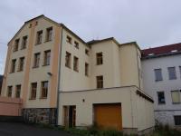 pohled na nemovitost - Prodej výrobních prostor 4278 m², Dolní Poustevna