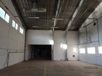 výrobní hala - Prodej výrobních prostor 4278 m², Dolní Poustevna
