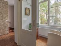 Relax koutek - Prodej bytu 5+1 v osobním vlastnictví 218 m², Praha 3 - Vinohrady