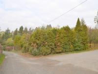 Prodej pozemku 1443 m², Kamenice