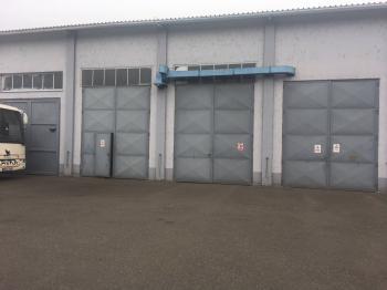 Prodej komerčního objektu 2320 m², Žatec