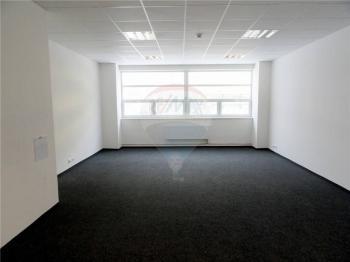 Pronájem kancelářských prostor 349 m², Praha 6 - Ruzyně