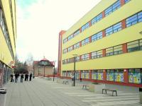 Pronájem komerčního prostoru (kanceláře), 349 m2, Praha 6 - Ruzyně