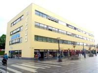 Pronájem kancelářských prostor 23 m², Praha 6 - Ruzyně