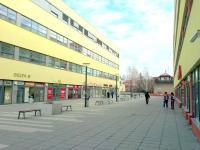 Pronájem kancelářských prostor 21 m², Praha 6 - Ruzyně