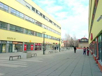 Pronájem kancelářských prostor 14 m², Praha 6 - Ruzyně