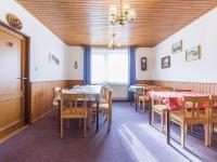 společenská místnost (Prodej penzionu 460 m², Špindlerův Mlýn)