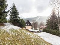 pohled na penzion (Prodej penzionu 460 m², Špindlerův Mlýn)