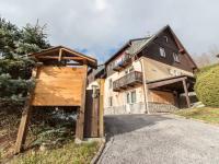 penzion (Prodej penzionu 460 m², Špindlerův Mlýn)