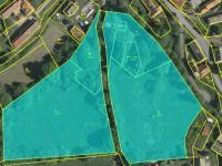 Prodej pozemku 15804 m², Neveklov