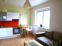 Prodej bytu 2+kk v osobním vlastnictví 41 m², Přezletice