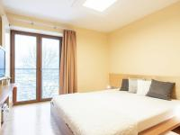 ložnice - Prodej bytu 3+kk v osobním vlastnictví 86 m², Horní Maršov