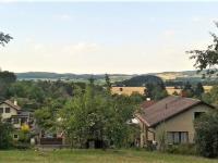 Prodej pozemku 1383 m², Náchod