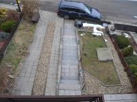 pohled z domu - Prodej domu v osobním vlastnictví 180 m², Lipůvka