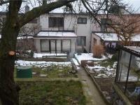 pohled ze zahrady - Prodej domu v osobním vlastnictví 180 m², Lipůvka