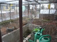 skleník - Prodej domu v osobním vlastnictví 180 m², Lipůvka