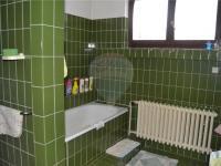 koupelna - Prodej domu v osobním vlastnictví 180 m², Lipůvka